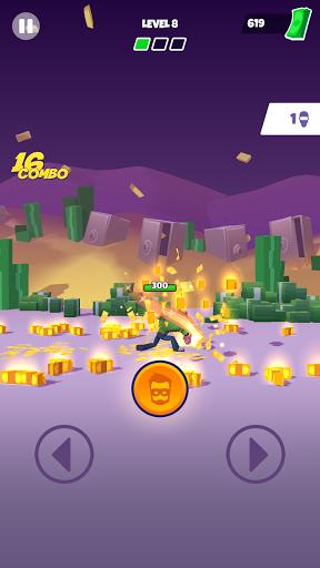 Invincible Hero 0.5.3 screenshots 5