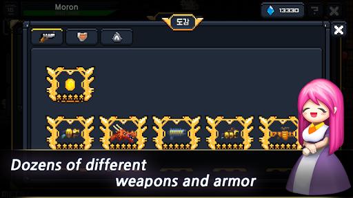daily dungeon - roguelike screenshot 3