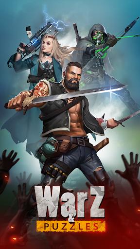 War Z & Puzzles 1.4.1 screenshots 1