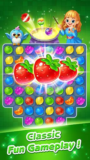 Fruit Candy Magic screenshots 11