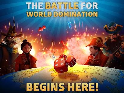 RISK: Global Domination 9