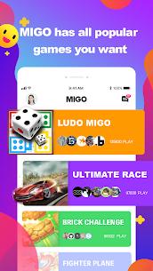 MIGO – Cricket, Ludo, Racing Car Games 3