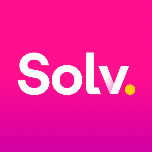 Solv: Convenient healthcare
