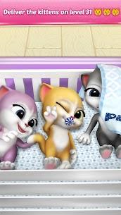 Pregnant Talking Cat Emma MOD (Unlimited Coins/Money) 2