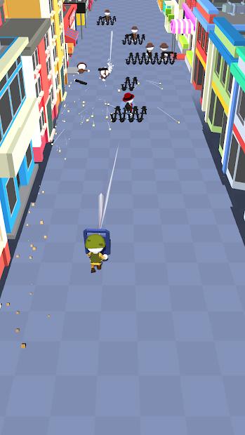 Shot Reflector screenshot 3