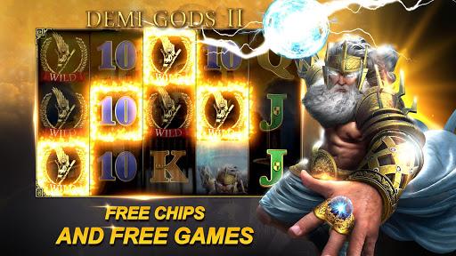 MyJackpot u2013 Vegas Slot Machines & Casino Games 4.8.19 screenshots 3