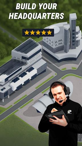 iGP Manager 3.611 screenshots 5