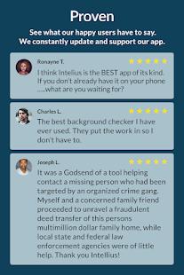 Intelius Background Check Pro