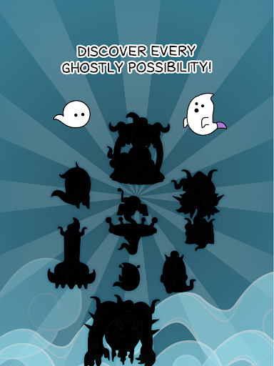 Ghost Evolution - Create Evolved Spirits 1.0.2 screenshots 8