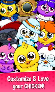 My Chicken 2 - Virtual Pet 1.32 screenshots 3