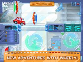 Wheelie 4 - Time Travel