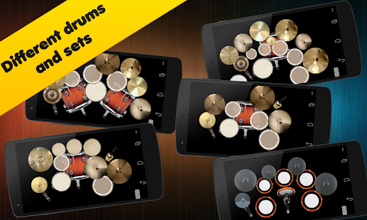 Drum set 20201026 Screenshots 7