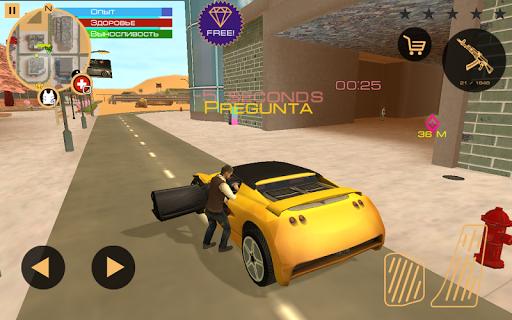 Grand Vegas Crime  screenshots 4