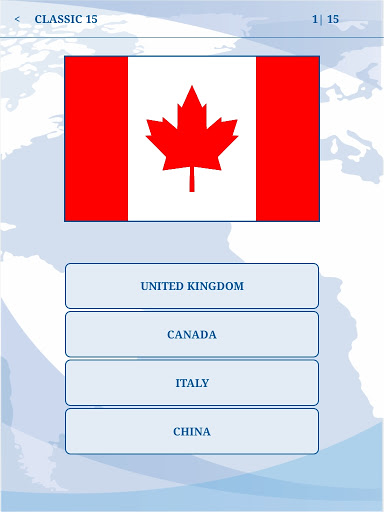 The Flags of the World u2013 World Flags Quiz 5.6 screenshots 12