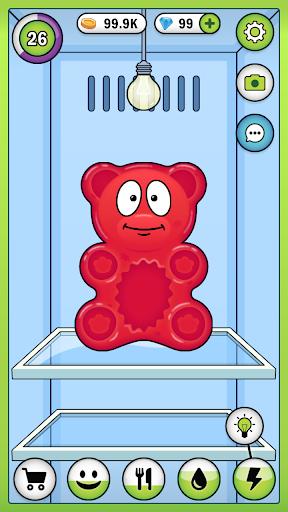 My talking Valerka (Virtual Pet Game) 4.1.4 screenshots 6