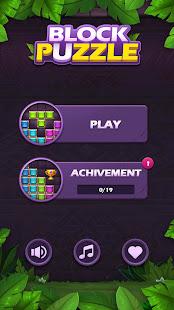 Block Puzzle Jewel