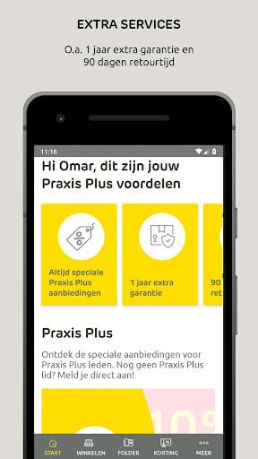 Download Praxis mod apk