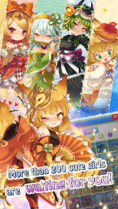 Summon Princess:Anime AFK SRPG 2