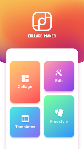 Collage Maker 2.5.8 Screenshots 1