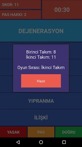 Yasak TR - Tabu  Screenshots 6