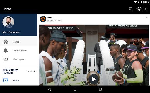 Hudl android2mod screenshots 9