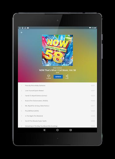 hoopla Digital android2mod screenshots 15
