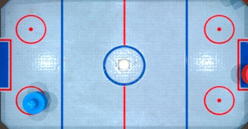 Air Hockey goodtube screenshots 1