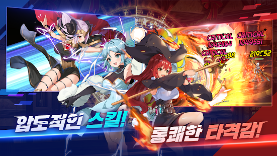 Mod Game Sword Master Story for Android