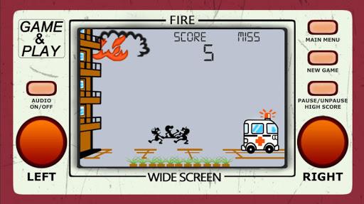 FIRE 80s Arcade Games 1.9.112 screenshots 4