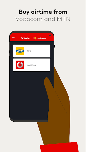 VodaPay Masterpass  Screenshots 6