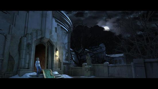 True Fear: Forsaken Souls Part 2 2.0.4 screenshots 4