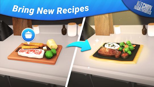 Kitchen Nightmares: Match & Renovate 1.0.2 4