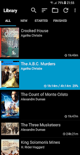 Smart AudioBook Player Mod Apk (Full Unlocked) 7