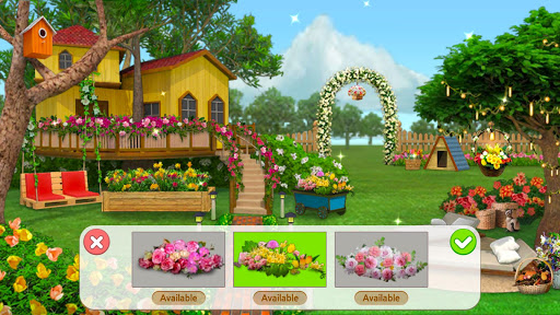 Home Design : My Dream Garden 1.22.2 screenshots 6