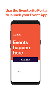 Event Portal for Eventbrite For Pc – Free Download For Windows 7/8/10 And Mac 1