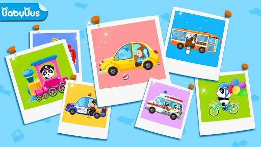 Baby Learns Transportation 8.52.00.00 screenshots 1
