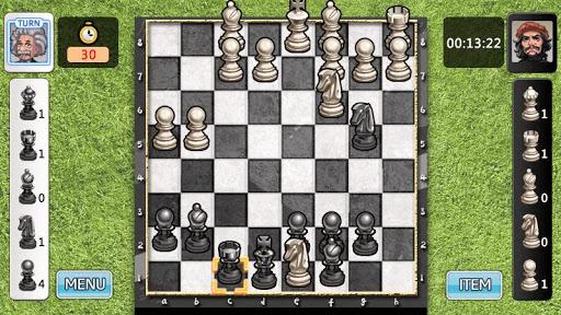 Chess Master King 20.12.03 Screenshots 7