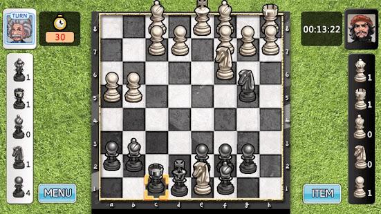 Chess Master King 20.12.03 screenshots 3