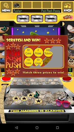 Pish Posh Penny Pusher apkpoly screenshots 5