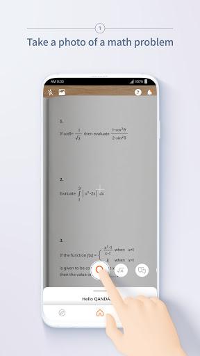 QANDA: Free Math Solutions apktram screenshots 2