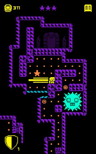 Tomb of the Mask 1.7.17 screenshots 4