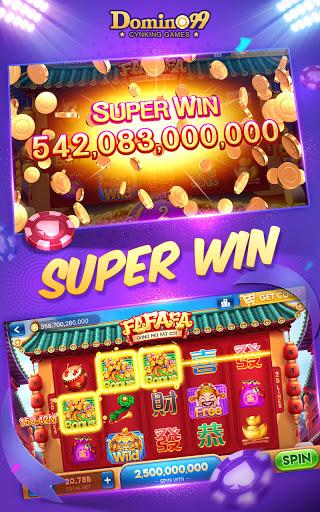 Domino Qiu Qiu Online:Domino 99uff08QQuff09  screenshots 2