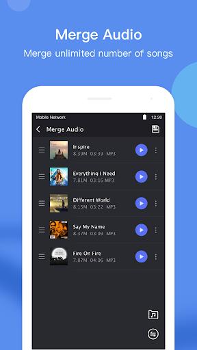 Music Editor android2mod screenshots 17