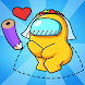 Draw Puzzle Impostor - Draw One Line 2021 - Androidアプリ