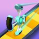 ホイールが走る - Wheels Run 3D - Androidアプリ