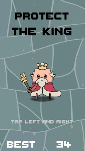 protect the king screenshot 1