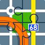Locus Map Pro icon