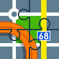 Locus Map Pro - наружная GPS-навигация и карты