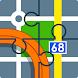 Locus Map Pro - アウトドア用 GPS ナビゲーションと地図