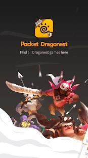 Pocket Dragonest